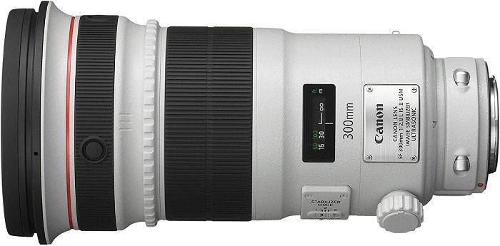 Canon EF 300 IS II USM