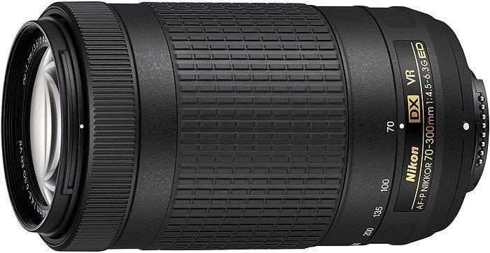 Nikon AF-P DX