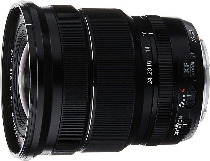 富士xf10 -24mm f/ 4r OIS -最好的富士变焦镜头