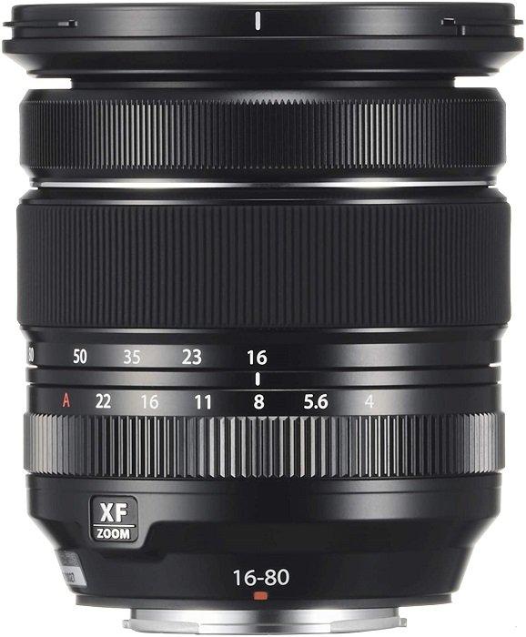富士xf16 -80mm f/ 4r OIS WR -最好的富士变焦镜头