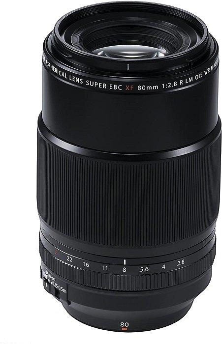 富士侬xf80mm f/2.8 R光镜OIS WR -最好的富士微距镜头
