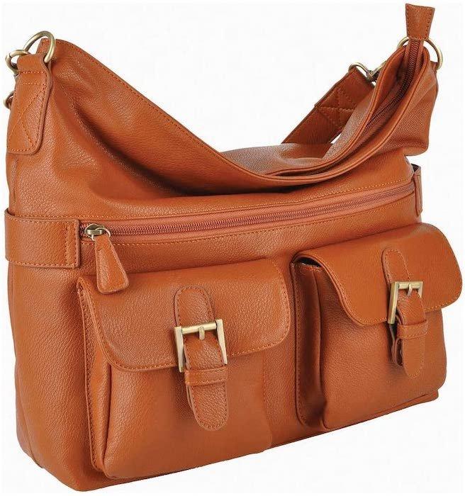 Hoe Totes Gracie Shoulder Bag for female photographers