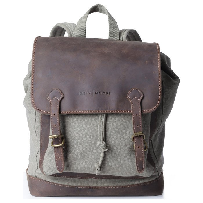 Kelly Moore pilot camera backpack for women