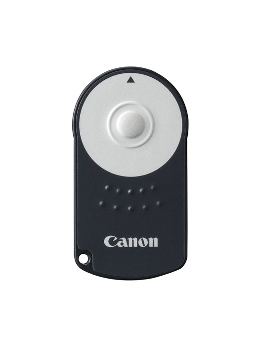 Canon wireless remote for cameras