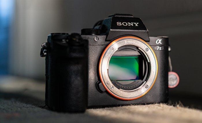 相机传感器A72