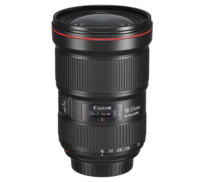 Leica SL 24-90mm f/2.8-4 ASPH lens for landscape photography