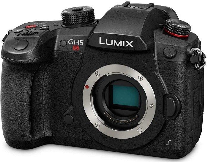 松下Lumix GH5S