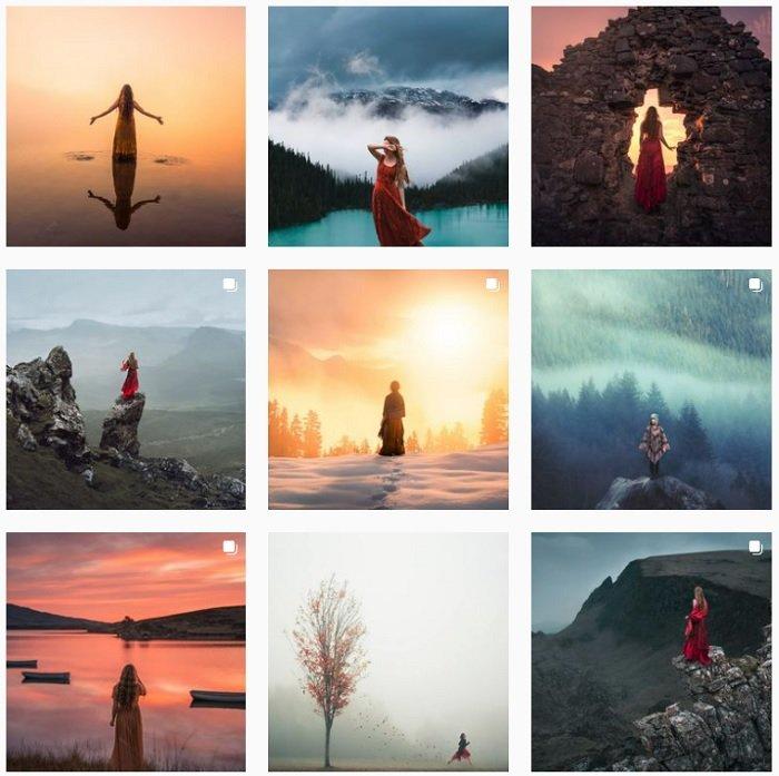 2021 best self portrait photographers lizzy gadd
