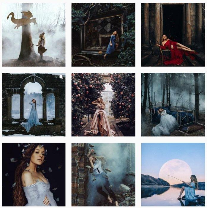 2021 best self portrait photographers rosie hardy