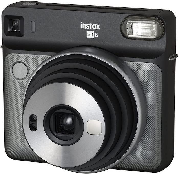 Fujifilm instax SQ 6 instant camera