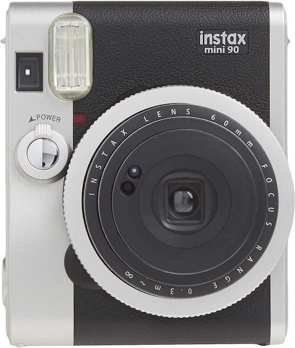 Fujifilm instax mini 90 instant camera