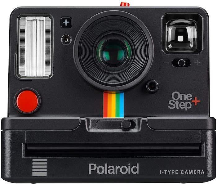 Polaroid OneStep+ instant camera