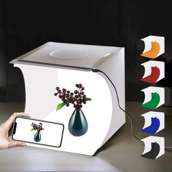 PULUZ Mini Photo box