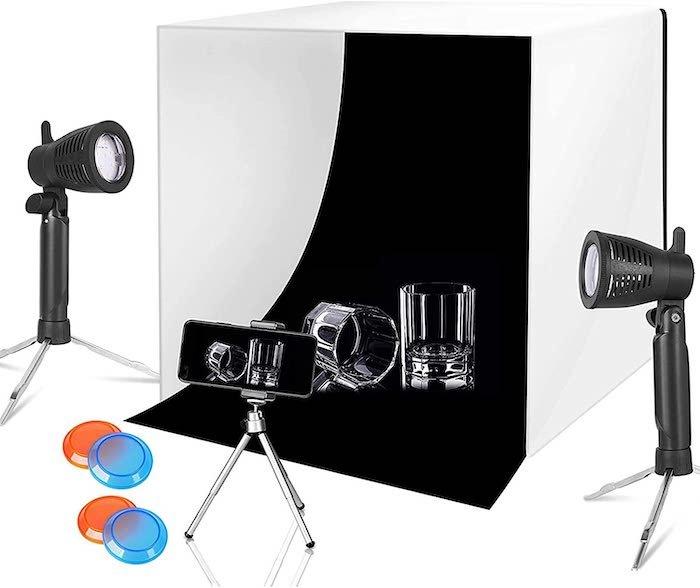 Emart Studio Box Kit
