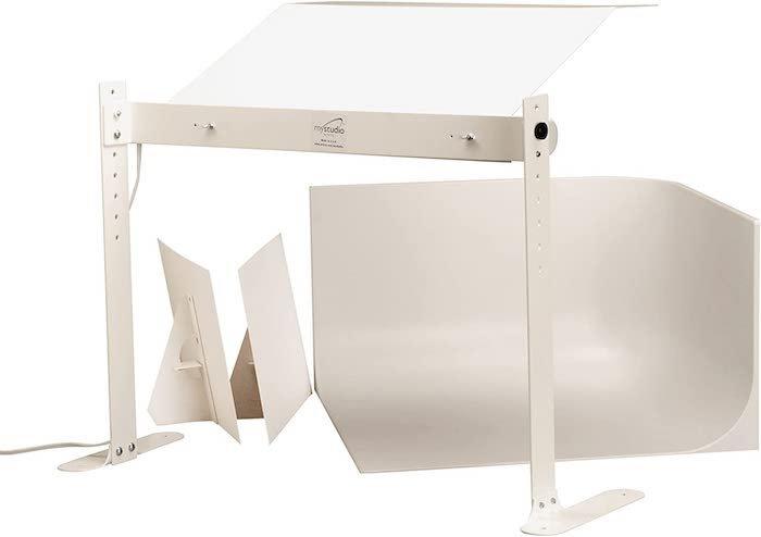 MyStudio MS20 Professional Tabletop Photo Studio