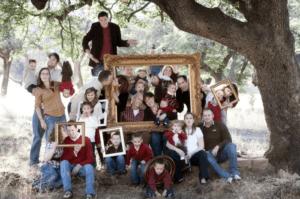 generational photo